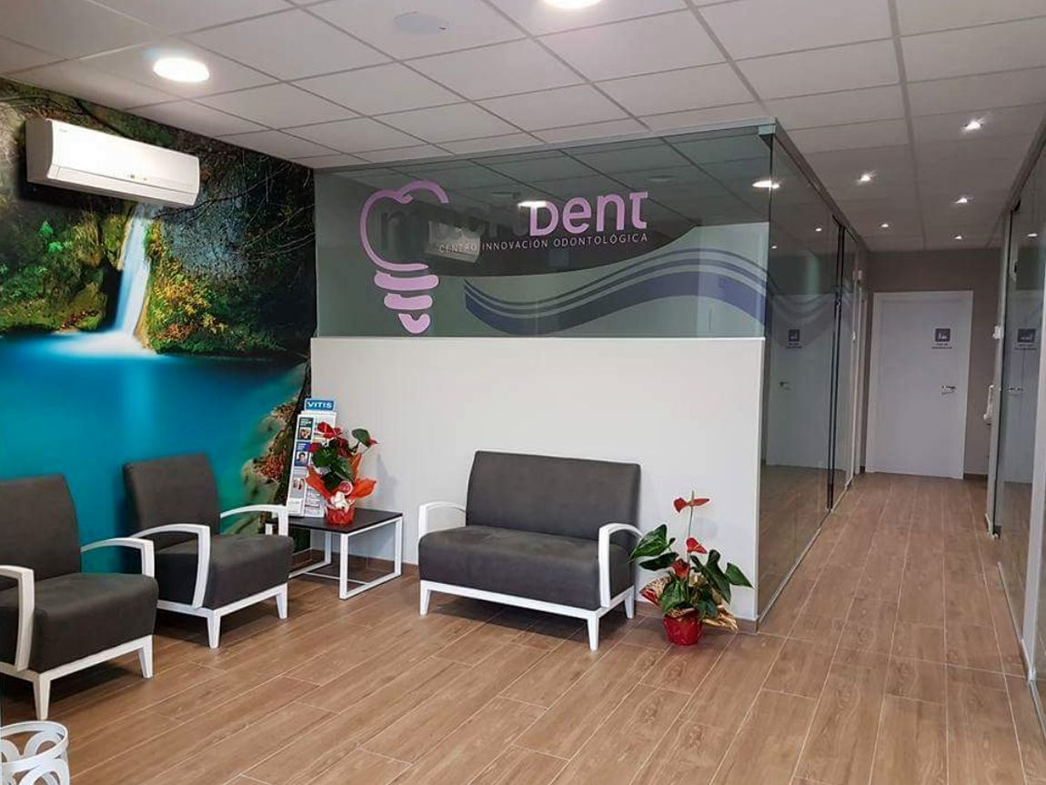 nueva clínica dental implantes dentales clinica dental caparroso navarra