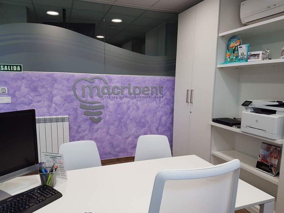 Macrident. Una nueva clínica dental en Caparroso