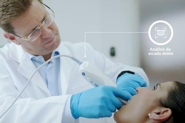 Incorporamos un escáner intraoral digital en nuestra clínica