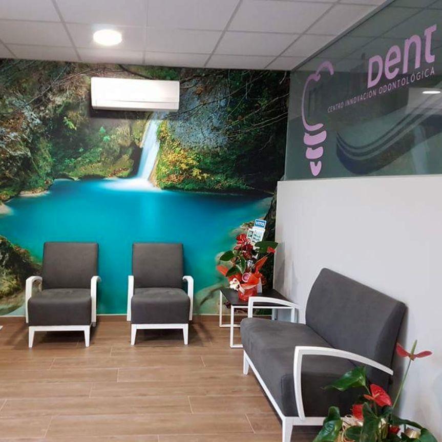 clinica Macrident implantes dentales caparroso navarra