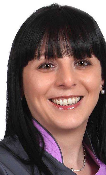 Cristina Aicua